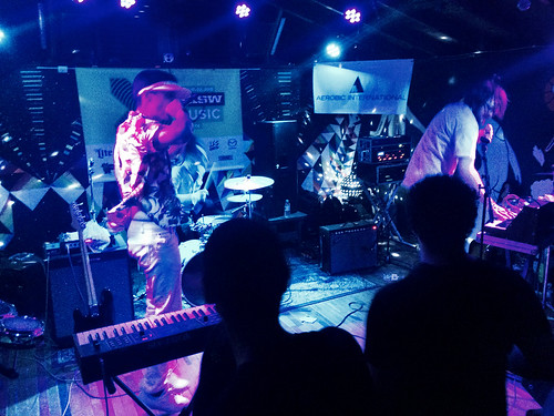 Yip Deceiver at SXSW (March 19 2015) (1)