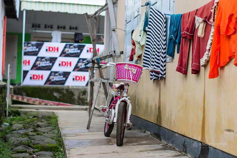 Review Jalur Urban Downhill 2016