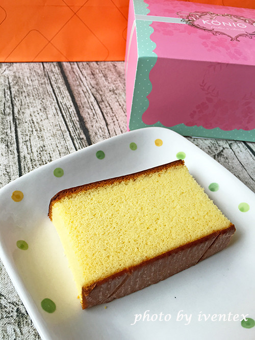 04刀口力彌月蛋糕金格長崎蛋糕蜂蜜