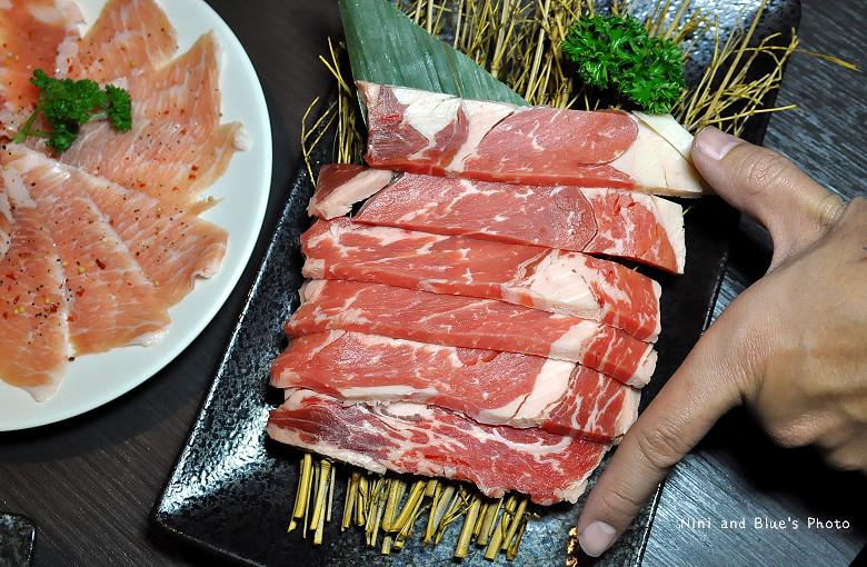 台中燒肉肉肉燒肉30