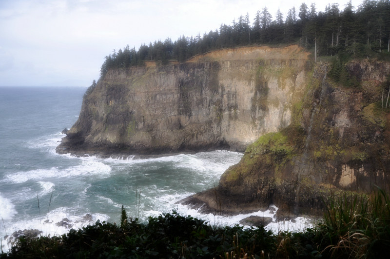 Oregon Coast (20) @ Mt. Hope Chronicles
