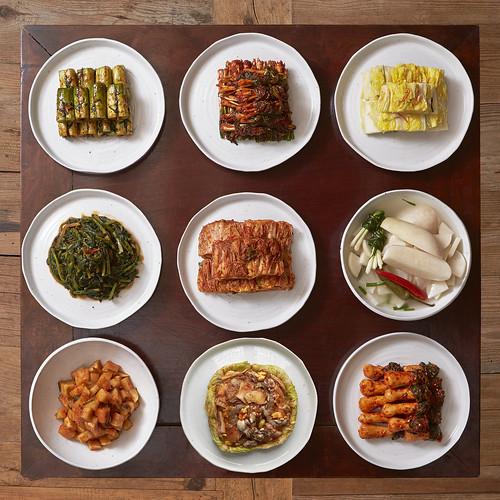 キムチ作り&韓服体験ツアー