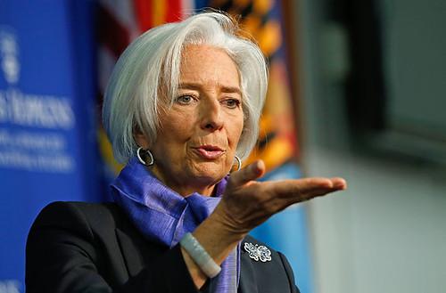 МВФ направить місію