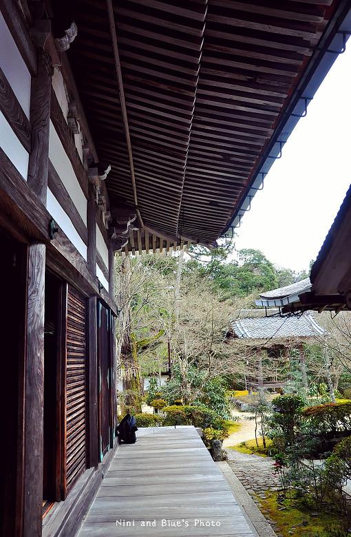日本京都高雄西明寺14