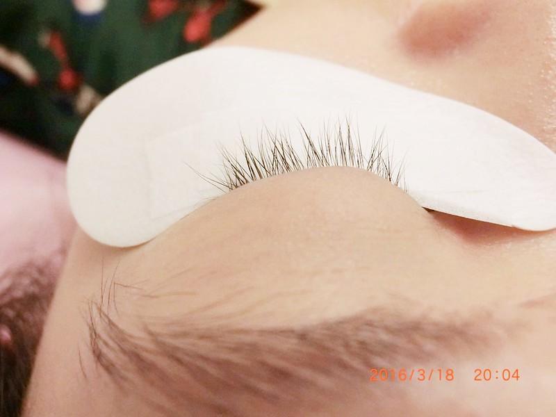 皙之密美式奢華6d睫毛【台北大安區美睫'】皙之密+美式奢華6D一起體驗!