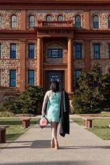 Alyssa's Grad Photos