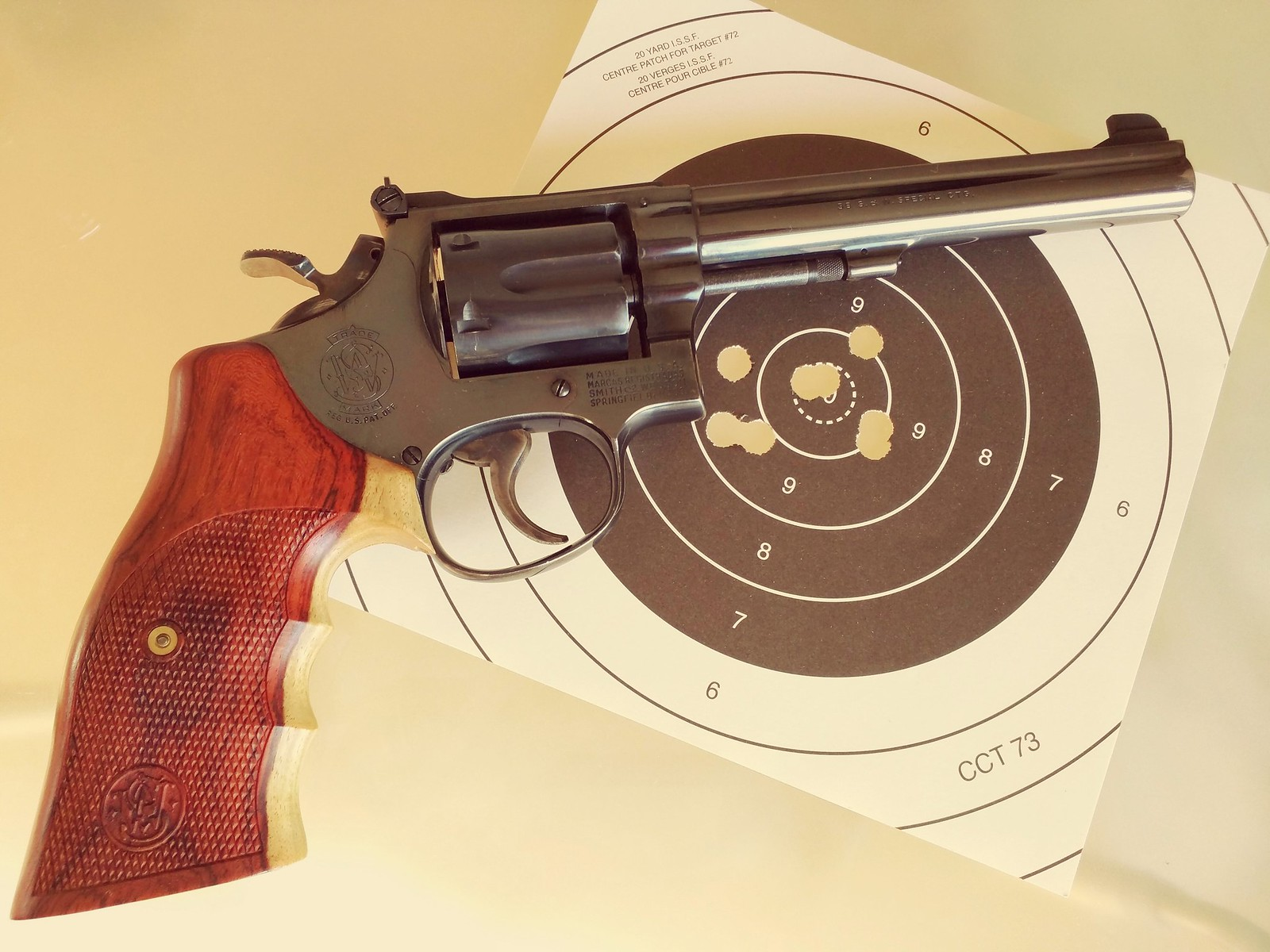 Show Me Your Bullseye Pistols - Page 6 26414237711_1ddb6a5d86_h
