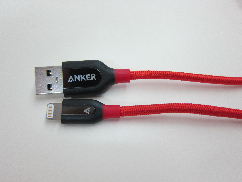 anker powerline lightning cable blog. Black Bedroom Furniture Sets. Home Design Ideas