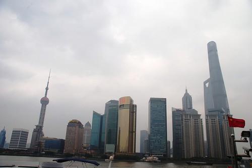52 Bund en Shangai  (15)