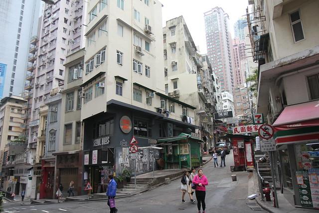 Hong Kong (Dec 2015)