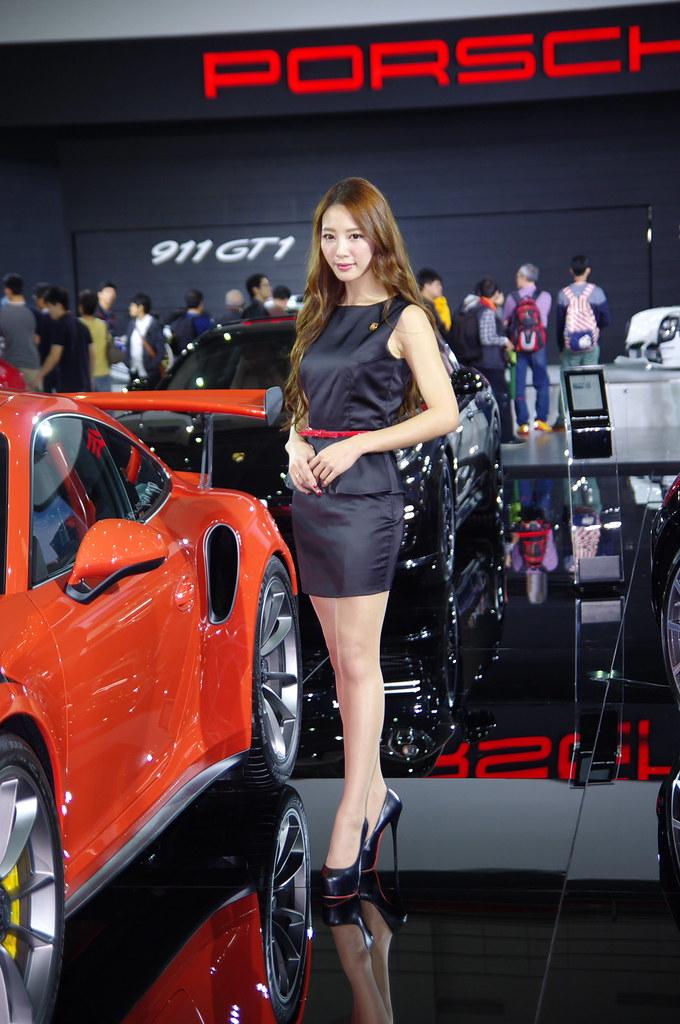 2016台北世界新車SG大展!!!