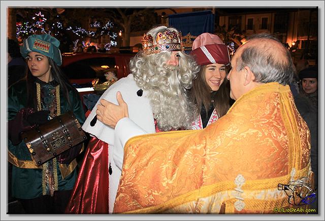 Ya vienen los Reyes Magos a Briviesca (9)