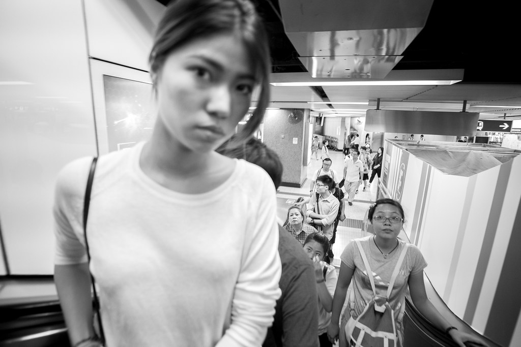 Hong Kong Subway 2