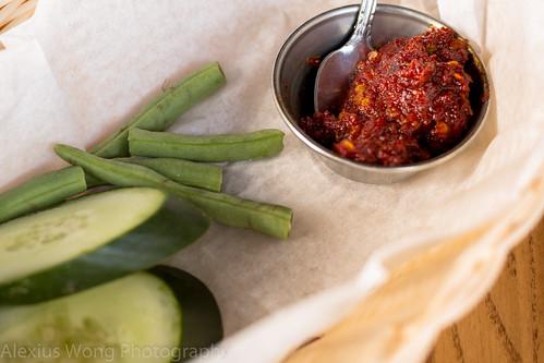 Laotian Chili Paste