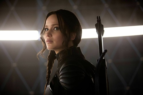 The Hunger Games - Mockingjay - Part II - screenshot 2