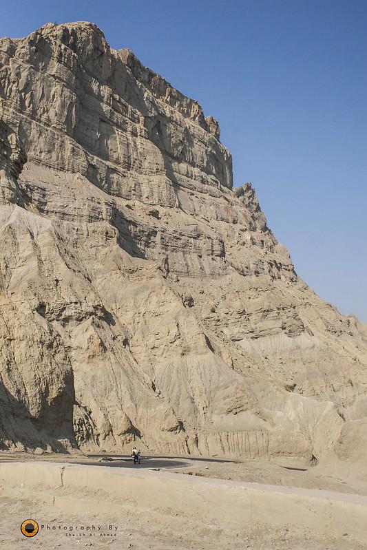 Trip to Cave City (Gondhrani) & Shirin Farhad Shrine (Awaran Road) on Bikes - 24185882035 281c5b6f54 c