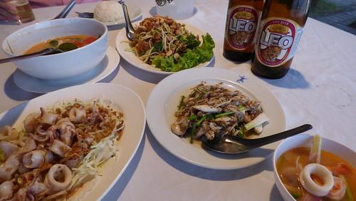 Koh Samui My Friend Restaurant