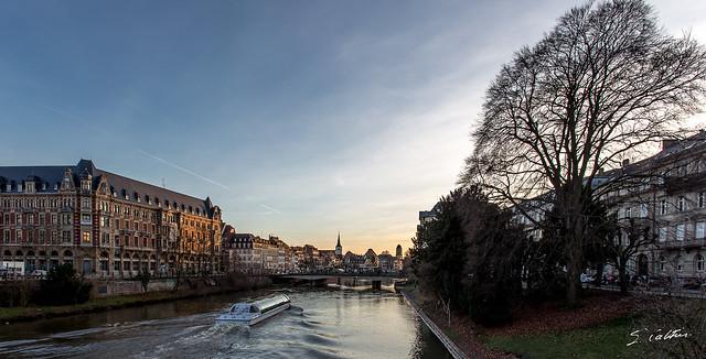 Strasbourg - Gallia