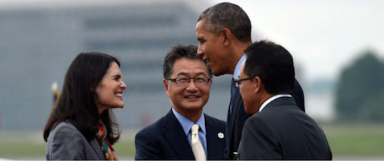 Five Things You Should Know about the U.S. - ASEAN Partnership