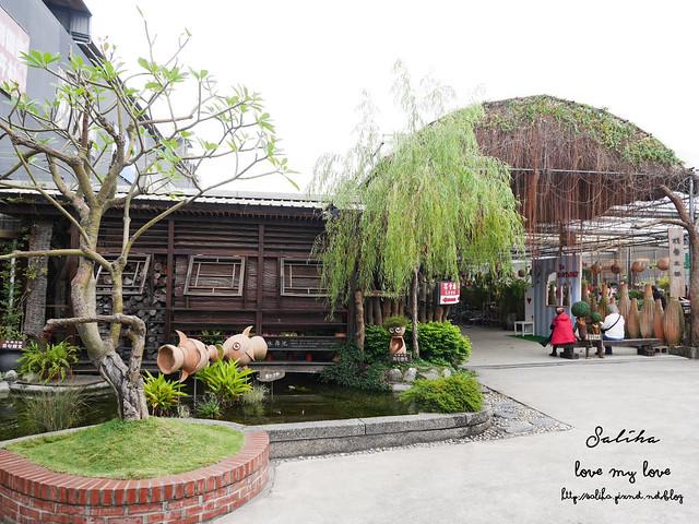 台北一日遊社子島景觀餐廳台北花卉村 (18)