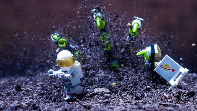 LEGO Collectable Minifigures Series 15