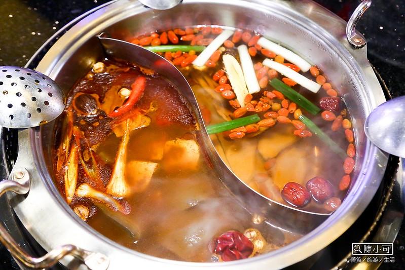 馬辣頂級麻辣鴛鴦火鍋 台北西門店
