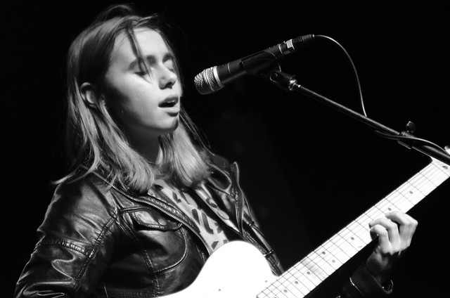 julien baker @ cat's cradle
