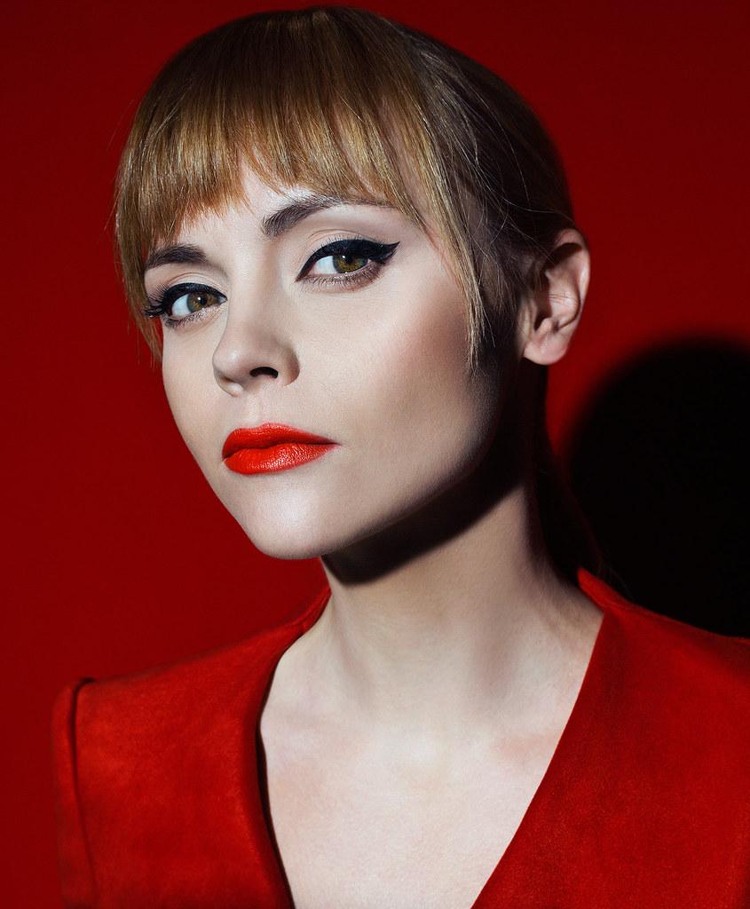Кристина Риччи — Фотосессия для «S Moda» 2016 – 6
