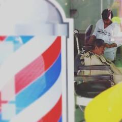 Ipohaircut! #barber