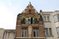 Saint-Quentin - Rue Adrien Nordet