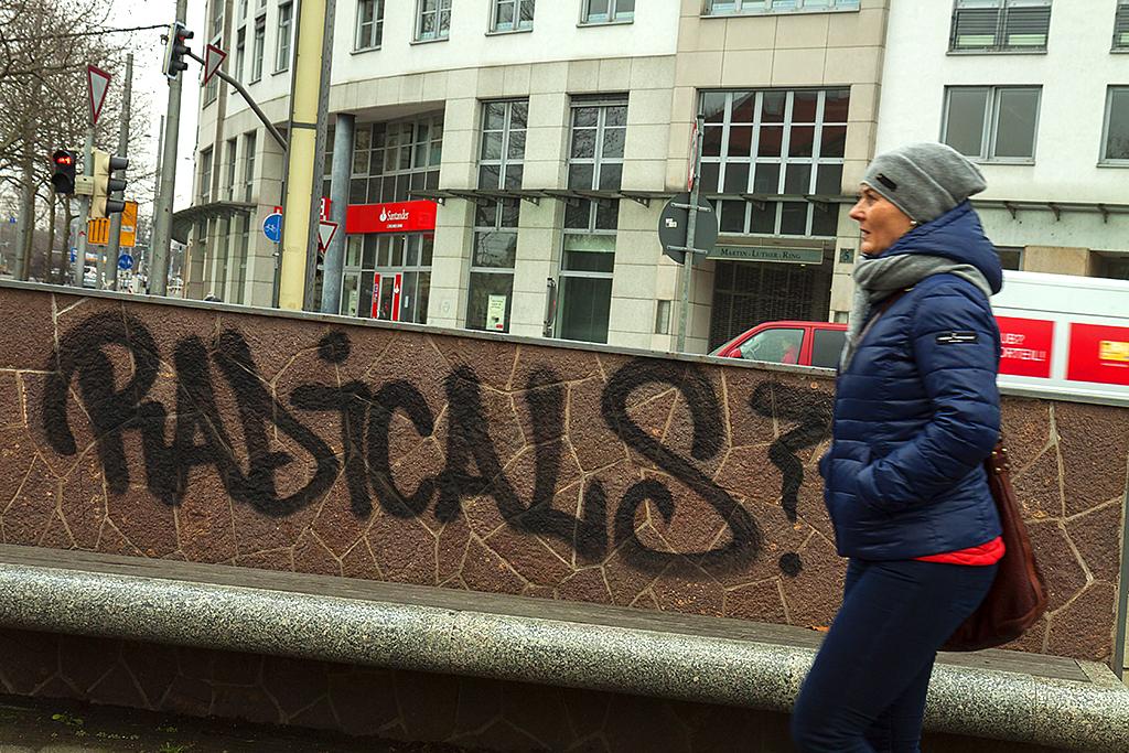 RADICAL--Leipzig