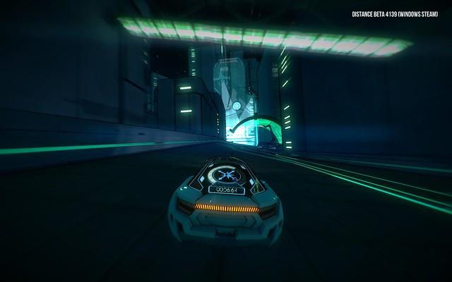 Distance - Survival Racing by Refract Studios