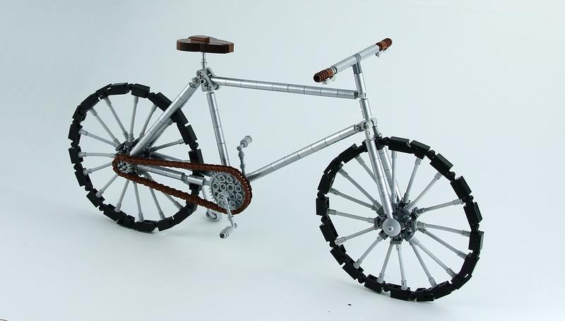 Bicicletta LEGO - Bicycle