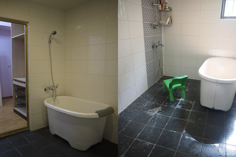 平價好用可移動的浴缸