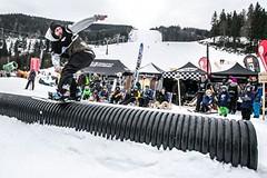 Akce Just Ride! uzavírá svou první polovinu na Dolní Moravě