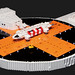 Rescue Eagle on pad 5 by Bricks for Brains