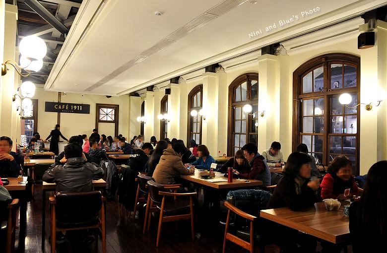 台中市役所古蹟古典玫瑰園09