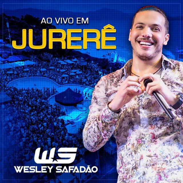 Wesley Safadão - Ao Vivo em Jurere