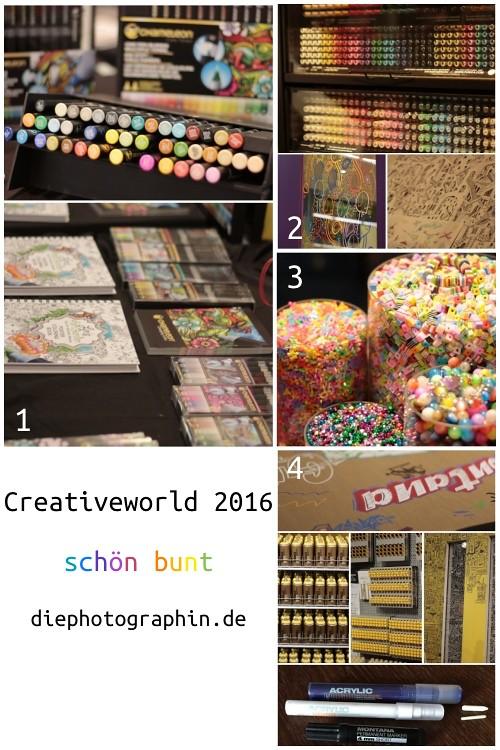 bunte Creativeworld