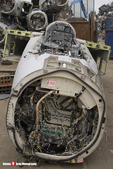 ZE756 - AS054 674 3301 - Royal Air Force - Panavia Tornado F3 - H Williams & Son, Hitchin, Hertfordshire - 071006 - Steven Gray - IMG_0457