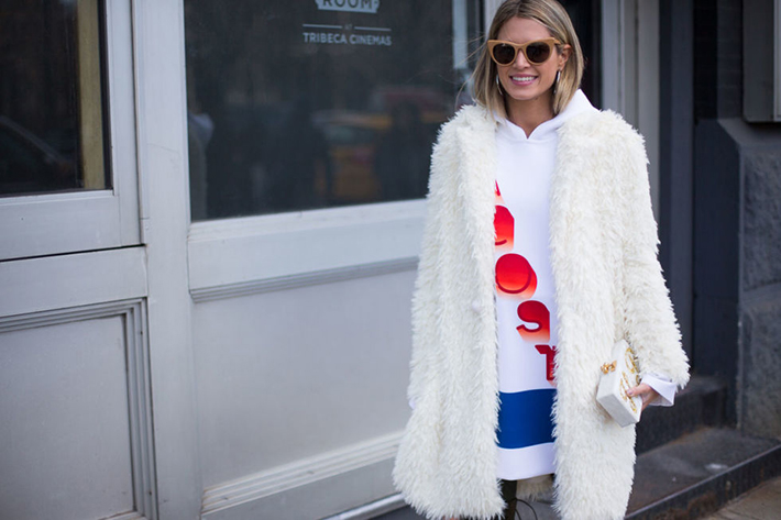 New York Fashion Week street style outfit fashion inspiration1