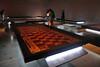 Santiago - Museo Chileno de Arte Precolumbino paracas mantle