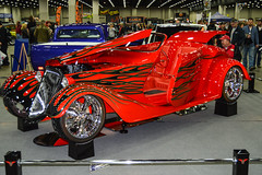 '33 Ford Hot Rod