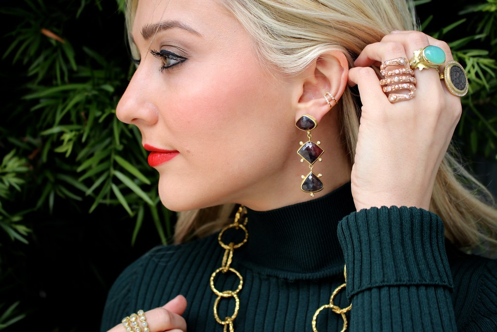 Thalia Jewelry | Gem Gossip