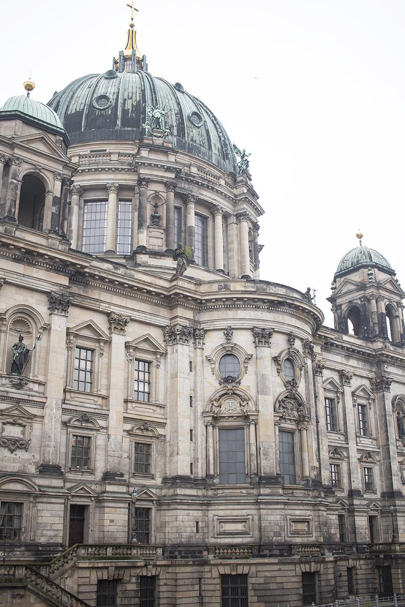 Berlin, Day 3