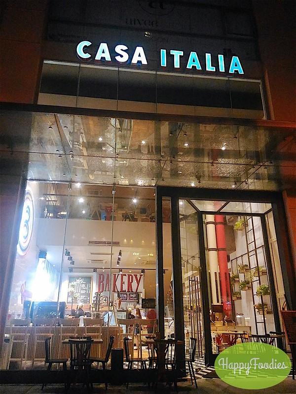 Casa Italia BGC