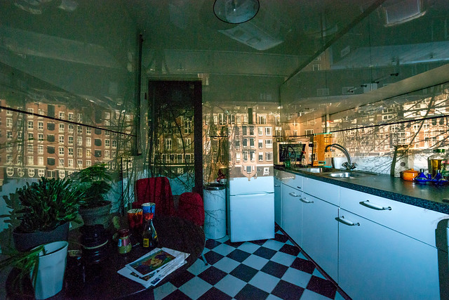 Kitchen Obscura