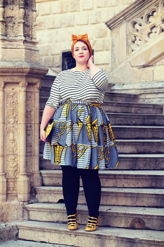 French Curves Mix & Match 08