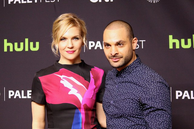 Better Call Saul at PaleyFest LA 2016
