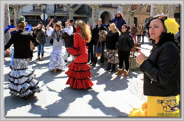 5 I Feria de Abril en Briviesca 2016